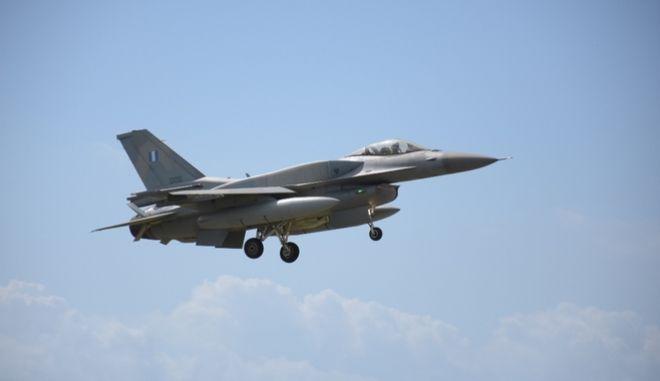 Αεροσκάφος τύπου F16