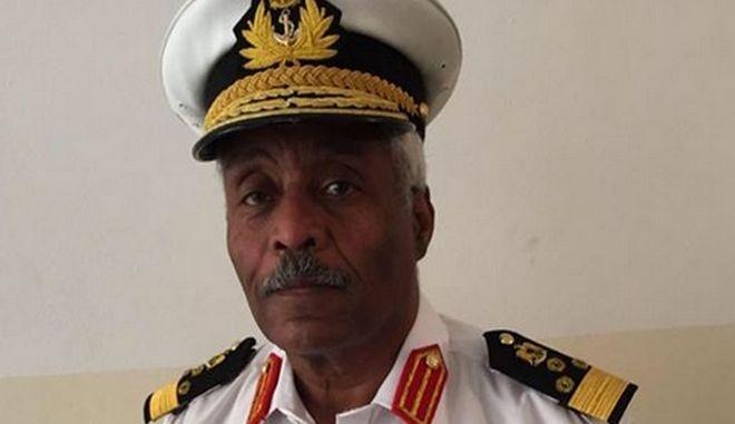 """Ναύαρχος Λιβύης στο News 24/7: """"Βλέπει"""" άμεσα στρατιωτική επέμβαση στην Τρίπολη"""