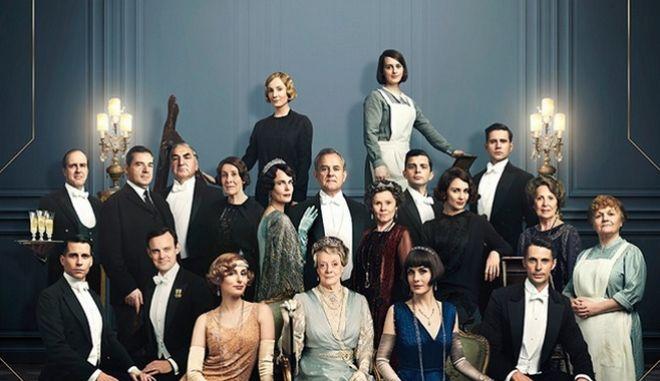 Downton Abbey: Η συναρπαστική σειρά επιστρέφει με ταινία - Δείτε το πρώτο trailer