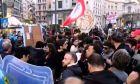 """Ιταλία: Με διαδηλώσεις και επεισόδια """"υποδέχθηκε"""" τον Σαλβίνι η Νάπολη"""
