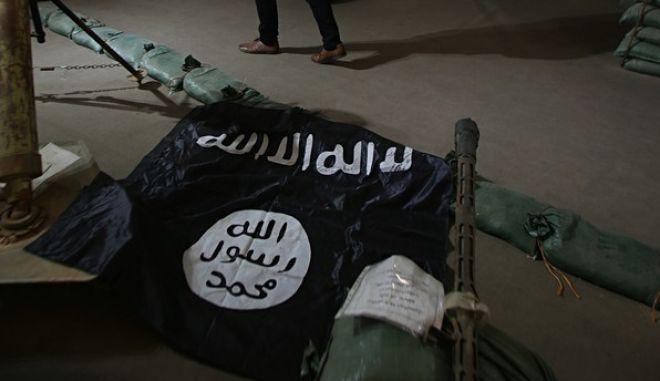 Σημαία του Ισλαμικού Κράτους