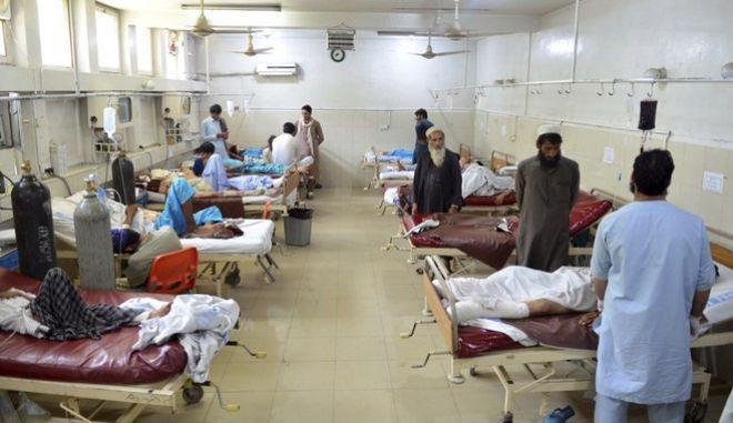 Νέο μακελειό στο Αφγανιστάν