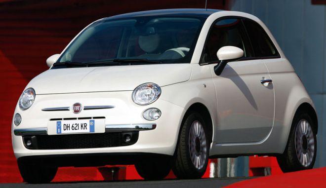 Fiat 500 Twinair. Σύμμαχος στην πόλη
