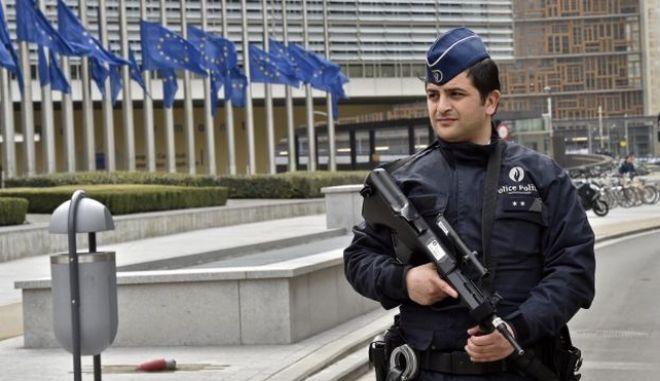 Η τρομοκρατία κλονίζει τη συμφωνία των Βρυξελλών