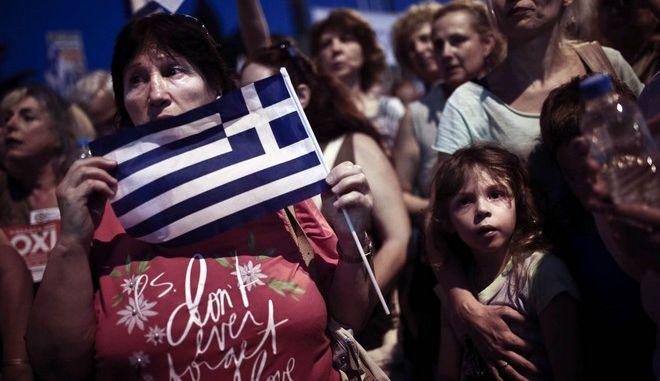 NYT: Το βασανιστήριο του πνιγμού εφάρμοσε η ΕΕ στην Ελλάδα