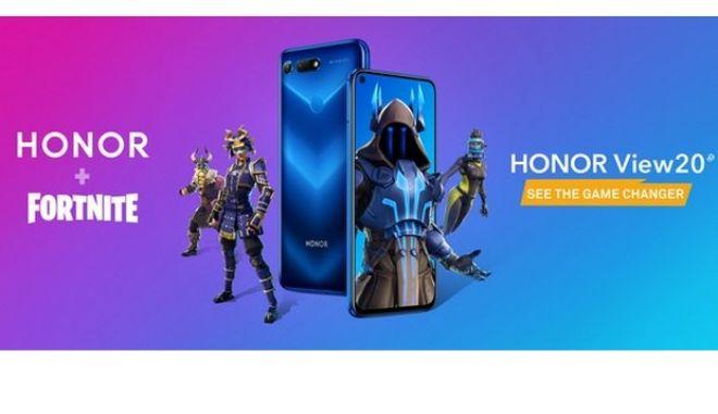 MWC 2019: Το HONOR Gaming+ αλλάζει τα δεδομένα στο Mobile Gaming