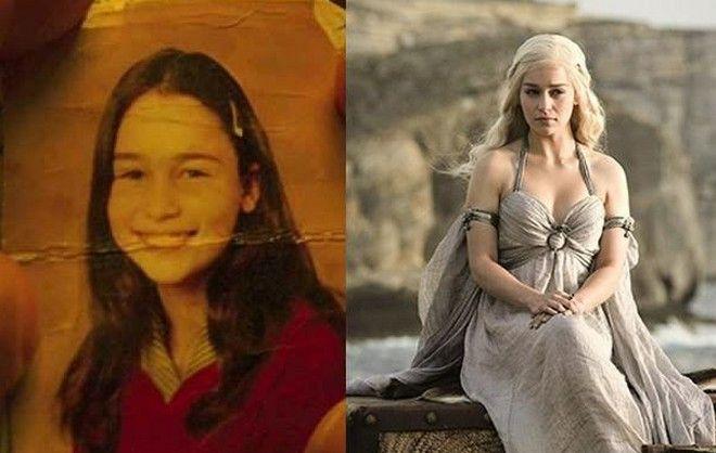 Οι πρωταγωνιστές του Game of Thrones όταν ήταν μικροί και αθώοι