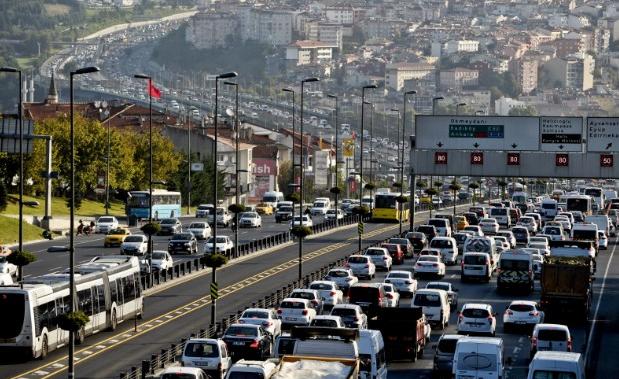 Οι πόλεις με το χειρότερο μποτιλιάρισμα στον κόσμο