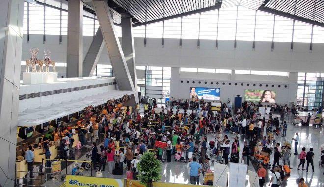 Καστέλι: Το αεροδρόμιο με τα 'δώρα'