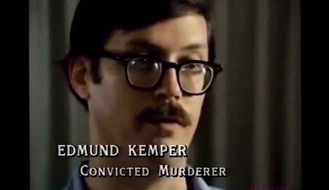 Mindhunter: Η αληθινή ζωή του serial killer - διάνοια Ed Kemper που σόκαρε το FBI