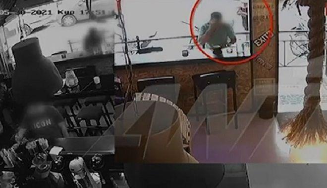 Δολοφονία στα Σεπόλια: Βίντεο-ντοκουμέντο της εκτέλεσης - Σκληρές εικόνες