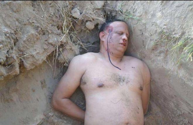Η γυναίκα του ήθελε να τον δει νεκρό και αυτό έγινε