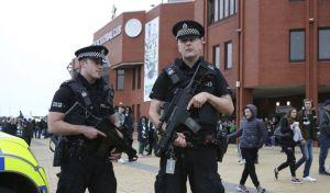 Λονδίνο: Λάθος συναγερμός για 'ύποπτο' δέμα στο Χόλμπορν
