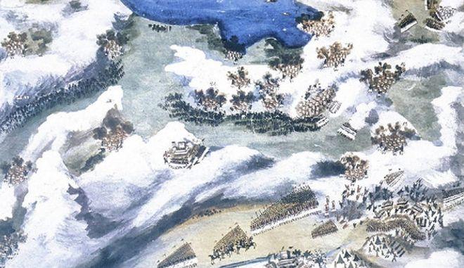 Η Μάχη της Γραβιάς: 197 χρόνια μετά την νίκη του Ο. Ανδρούτσου