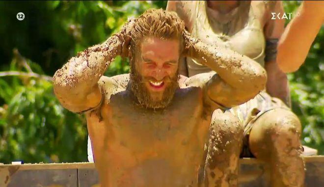 "Survivor- trailer: ""Εκρηκτικός"" Κόρομι- Η Μαριαλένα τα ""μασάει"" για Τζέιμς"