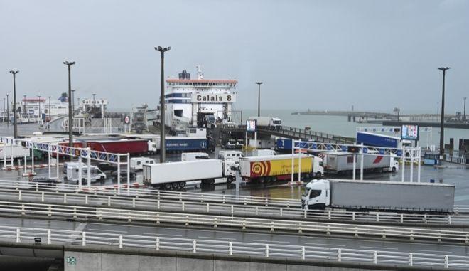 Το λιμάνι του Καλέ.