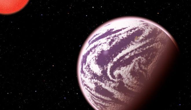 Βρέθηκε μια δεύτερη Γη, αλλά από…αέρα
