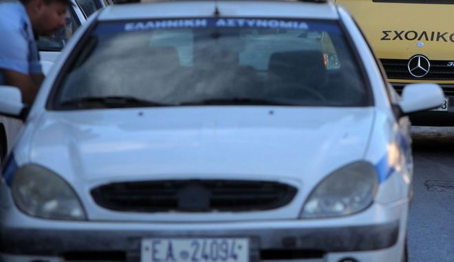 Δύο νεκροί και τρεις τραυματίες σε τροχαία ατυχήματα σε Αρκαδία και Μεσσηνία