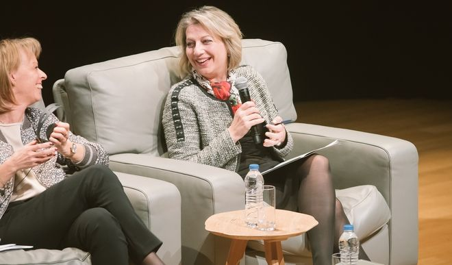 Game Changer in Women of Influence: Οι γυναίκες 'αλλάζουν το παιχνίδι' στην αγορά εργασίας