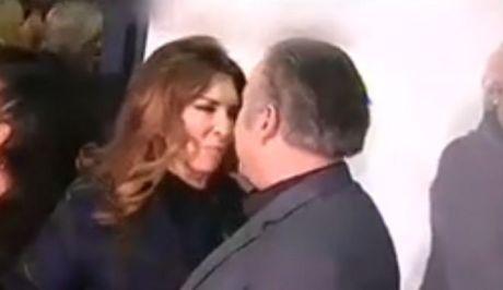 Ντενίση - Λαζόπουλος: Το φιλί που έγραψε ιστορία