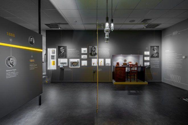 Στην Digitalέκθεση του Μουσείου Τηλεπικοινωνιών Ομίλου ΟΤΕ, τα βλέπεις όλα online