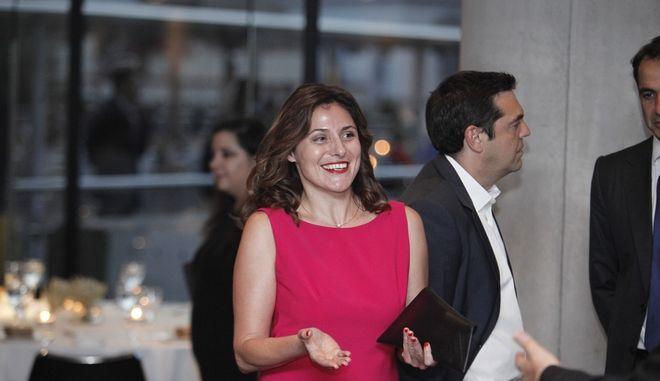ΑΘΗΝΑ-Ο Πρόεδρος  της Δημοκρατίας, Προκόπης Παυλόπουλος παρέθεσε δείπνο προς τιμήν του Γενικού Γραμματέα του ΟΗΕ Μπαν Κι-Μουν στο Μουσείο της Ακρόπολης.(EUROKINISSI-ΚΟΝΤΑΡΙΝΗΣ ΓΙΩΡΓΟΣ)