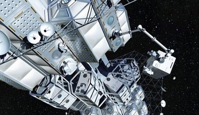 Ιαπωνική εταιρεία θα δοκιμάσει για πρώτη φορά έναν μίνι διαστημικό ανελκυστήρα