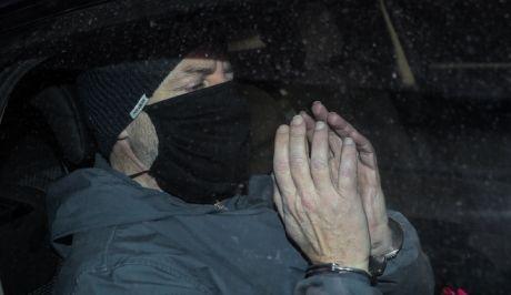 Προφυλακιστέος κρίθηκε ο σκηνοθέτης και ηθοποιός Δημήτρης Λιγνάδης μετά από την μαραθώνια απολογία του στον ανακριτή.