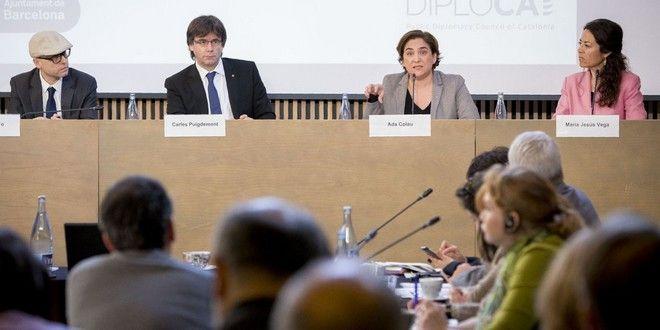 Αλμπέρτο Ρόγιο: Η Μαδρίτη βρίσκεται σε πανικό