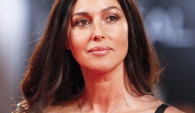 Η Monica Bellucci