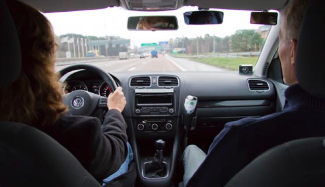 Δάσκαλος οδήγησης εξαπατούσε υποψήφιους οδηγούς