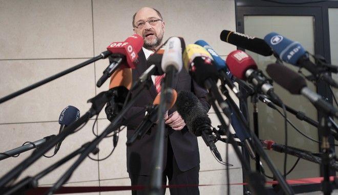 Γερμανία: Συνεχίζεται η αναταραχή στο SPD- Σήμερα η εκλογή μεταβατικής προέδρου