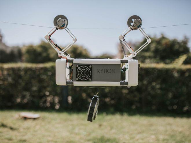 Πώς δύο τελειόφοιτοι από την Πάτρα δημιούργησαν ένα ρομποτικό σύστημα για αγροτικές καλλιέργειες
