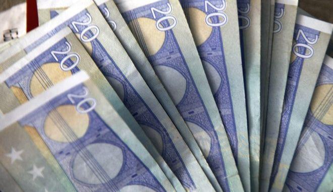Χρήματα (φωτογραφία αρχείου)
