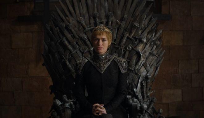 Sit down. Πρώτο promo για τον 7ο κύκλο Game of Thrones