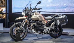 Moto Guzzi: Οι μοτοσυκλέτες του 2020
