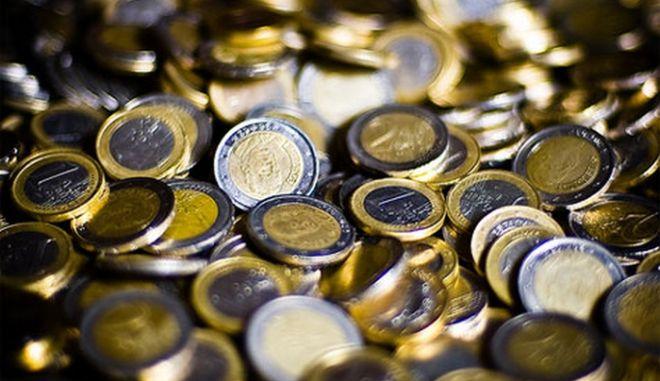 Γερμανοκινεζική συμμαχία με κέρματα μαϊμού