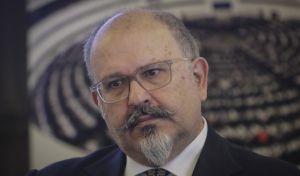 Ο κοινοβουλευτικός εκπρόσωπος του ΣΥΡΙΖΑ Νίκος Ξυδάκης