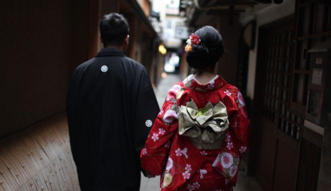 Ιάπωνας είχε 35 ερωτικές σχέσεις παράλληλα - Το ψέμα που χρησιμοποιούσε