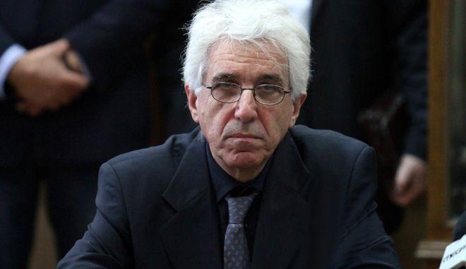 Ο βουλευτής του ΣΥΡΙΖΑ και πρώην υπουργός Δικαιοσύνης Νίκος Παρασκευόπουλος
