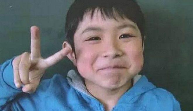 Σώος βρέθηκε ο 7χρονος που είχαν εγκαταλείψει οι γονείς του σε δάσος για τιμωρία