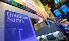 """Πρώην στέλεχος """"καρφώνει"""" την Goldman Sachs"""