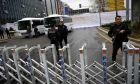 Οι τουρκικές Αρχές προειδοποιούν για τρομοκρατικό χτύπημα την Κυριακή του Καθολικού Πάσχα