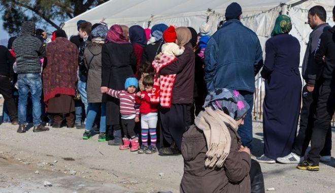 Στην Αθήνα την Πέμπτη ο Τούρκος Γενικός Διευθυντής για Θέματα Μετανάστευσης