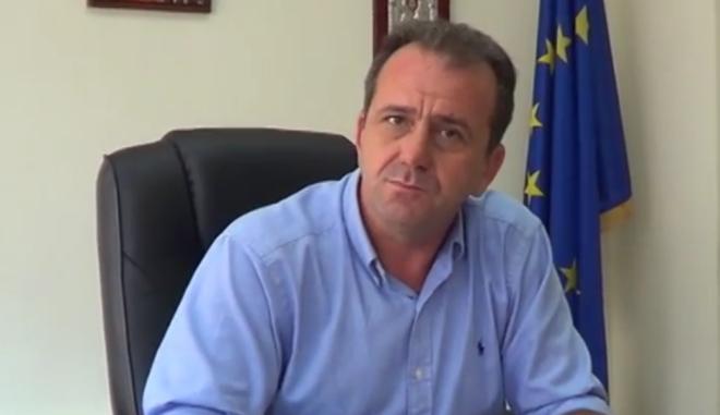 Παραιτήθηκε ο αστυνομικός διευθυντής Χίου: Έφτασε στο αμήν με το προσφυγικό