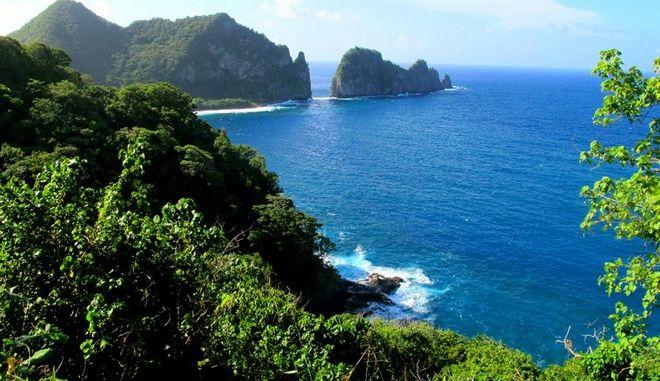 Ισχυρός σεισμός κοντά στα νησιά Σαμόα