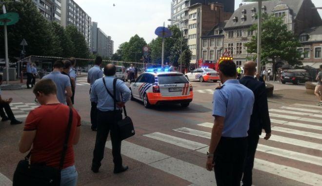 Πανικός στη Λιέγη: Νεκροί και τραυματίες σε πυροβολισμούς με όμηρο