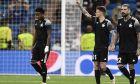 Ρεάλ - Σέριφ 1-2: Αθανασιάδης και Κολοβός άλωσαν το Μπερναμπέου και τρέλαναν την Ευρώπη