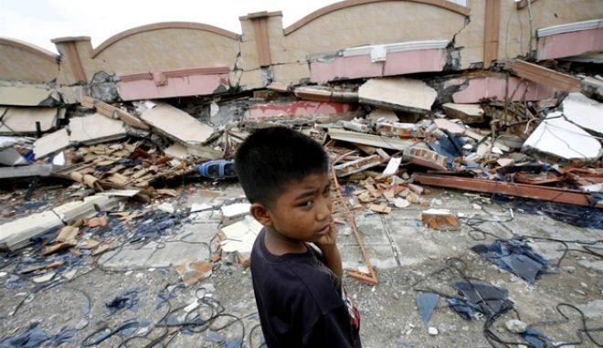 Νέος σεισμός 6,2 Ρίχτερ στην Ινδονησία