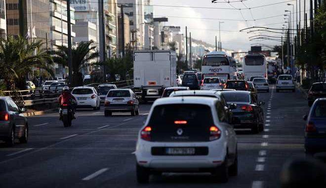 Διασταυρώσεις για ανασφάλιστα οχήματα από την ΑΑΔΕ- Κρίσιμες ερωτήσεις και απαντήσεις